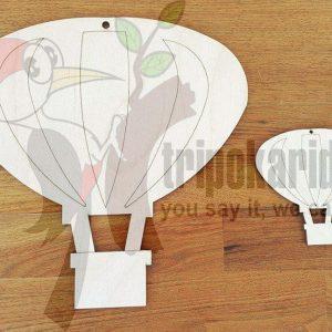 Αερόστατο (κωδ. 00043)