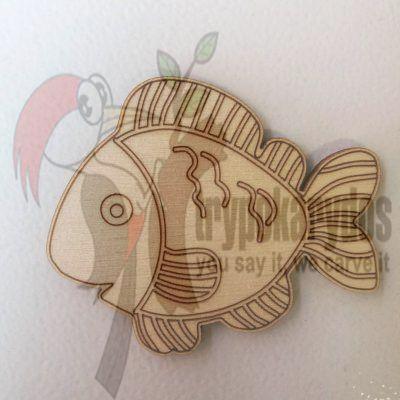 Ψαράκι (κωδ. 00010)
