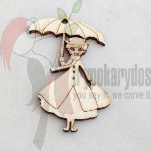 Mary poppins (Κωδ. 00490)