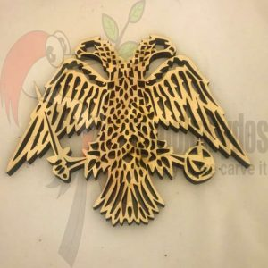 Δικέφαλος αετός (Κωδ. 00388)