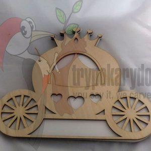 Ευχολόγιο άμαξα (Κωδ. 00391)