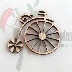 Vintage Ποδήλατο (Κωδ. 00539)