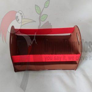 Αφρώδες Καλάθι(Κωδ. 00584)