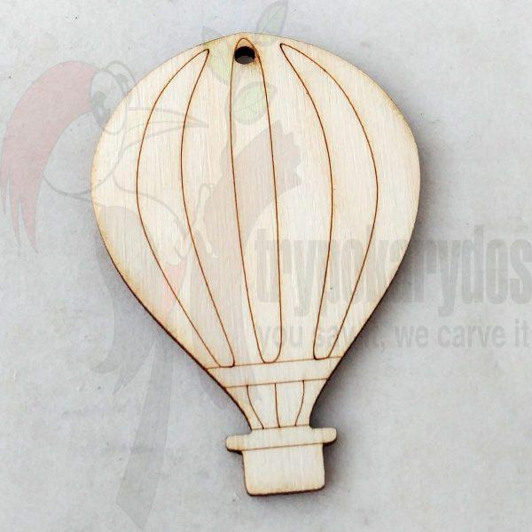 Αερόστατο (Κωδ. 00690)