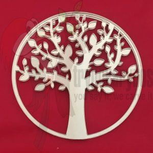 Στολίδι δέντρο ζωής plexiglass (Κωδ. 00754)