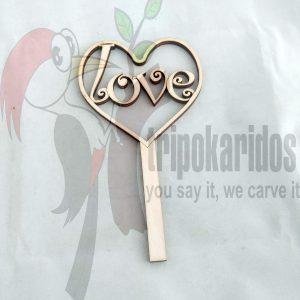 Topper Love(Κωδ. 00832)