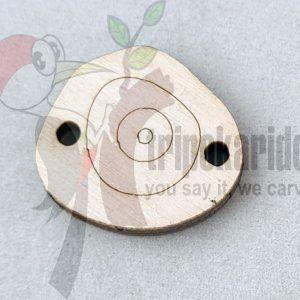 Ξύλινο Μαρτάκι (Κωδ. 00805)