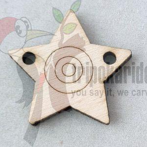 Αστέρι Μάρτης Με Ματάκι (Κωδ. 00811)